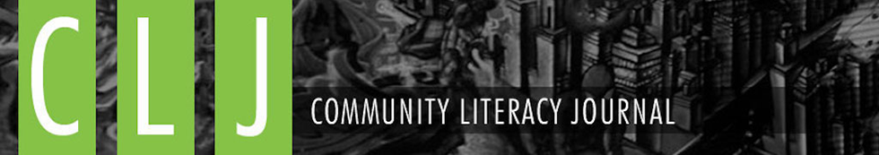 Community Literacy Journal