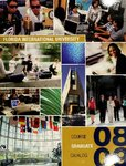 Graduate course catalog (Florida International University). [2008-2009]