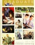Graduate course catalog (Florida International University). [2007-2008] by Florida International University