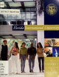 Graduate course catalog (Florida International University). [2003-2004]