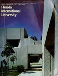 University catalog (Florida International University). [1982-1983] by Florida International University