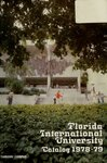 Catalog (Florida International University). [1978-1979] by Florida International University