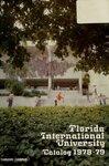 Catalog (Florida International University). [1978-1979] by Florida International University