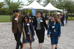 Medical School Donor Recognition Reception Photo 7