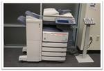 FIU Medical Library Printer by Florida International University