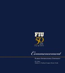 FIU 50 Commencement Fall 2015 by Florida International University