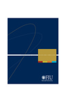 Annual financial report for the fiscal year 2003-2004 by Florida International University