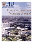 Annual financial report for the fiscal year 1999-2000 by Florida International University