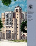 Annual financial report for the fiscal year 1993-1994 by Florida International University