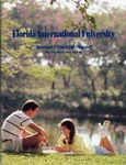 Annual financial report for the fiscal year 1989-1990 by Florida International University