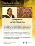 Tracing Antilles: History, Culture, and Art in the Work of Humberto Castro