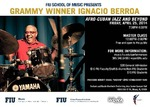 Afro-Cuban Jazz and Beyond