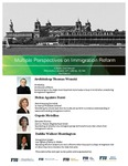 Multiple Perspectives on Immigration Reform, A Panel Discussion
