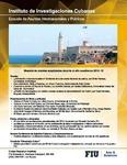 Muestra de eventos ausplclados durante el ano academlco 2012-13