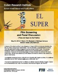 El Super, Film Screening and Panel Discussion