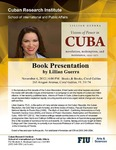 Book Presentation by Lillian Guerra