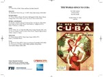 The World Sings to Cuba