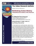 Rethinking Cuban History: Cubanidad in the Context of the Americas