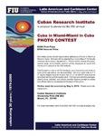 Cuban in Miami-Miami in Cuba Photo Contest