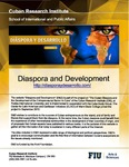 Diaspora and Development