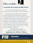 La cancion de la mano de Mike Porcel (Spanish version)