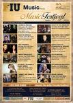 FIU Music Festival 2016