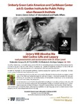 History Will Absolve Me Fidel Castro: Life and Legacy
