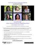 Out of Florida: Cuban-American Writers Read Their Work