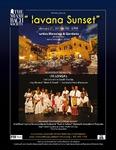 """""""Havana Sunset"""""""