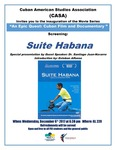 Suite Habana by Cuban American Studies Association (CASA)