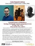 Framed Fictions of Blackness: Paintings, Photographs, and the Iconography of Crime in Cuba(1882-1933)