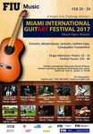 Miami International GuitART Festival 2017