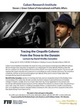 Tracing the Cinquillo Cubano: From the Trova to the Danzon by David Virelles Gonzalez