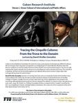 Tracing the Cinquillo Cubano: From the Trova to the Danzon