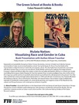 Mulata Nation: Visualizing Race and Gender in Cuba by Alison Fraunhar