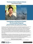 Guantanamo and American Empire: The Humanities Respond by Don E. Walicek