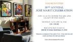 19th Annual Jose Marti Celebration