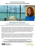 After Maria: The Two Shores Film Screening and Discussion with Director Sonia Fritz