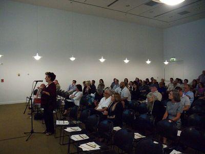 Opening Symposium