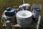 TS/Ph-4 autosampler, Taylor Slough