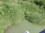 TS/Ph-7 aerial photo, Taylor Slough
