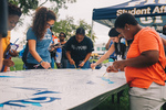 The Uncaging: Panthers on the Lawn 2018 - 15 by Florida International University