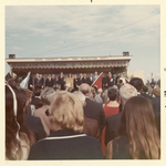 Groundbreaking Ceremonies January 25, 1971