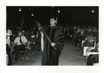 Commencements of 1981 and 1982 by Florida International University