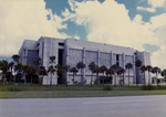 Florida International University Primera Casa Building by Florida International University