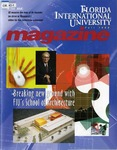 Florida International University Magazine Fall 1999 by Florida International University Division of University Relations
