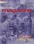 Florida International University Magazine Fall 1998