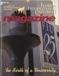 Florida International University Magazine Fall 1997 by Florida International University Division of University Relations