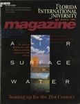 Florida International University Magazine Summer 1997 by Florida International University Division of University Relations