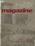 Florida International University Magazine Fall 1996